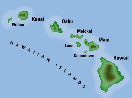 Travel Agents Hawaii Honeymoon
