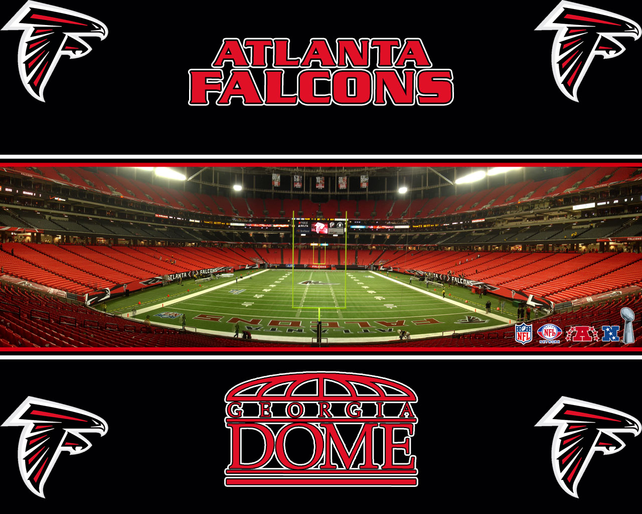 Atlanta Falcons Wallpapers Hd: Atlanta Braves