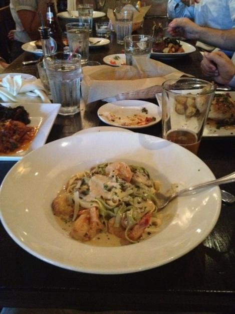 Baraonda Food