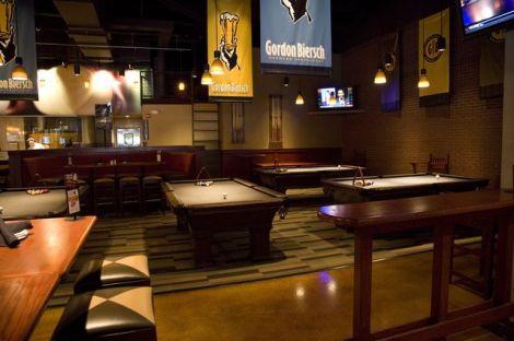 Buckhead Billiards
