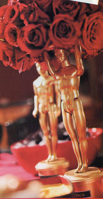 oscar decor