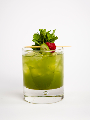 Emerald Isle Drink
