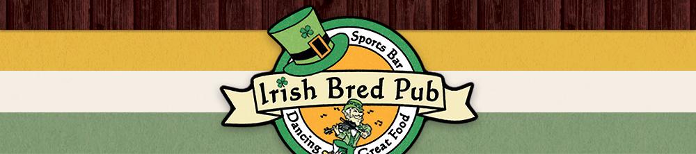 Irish Bred Pub ~ Hapeville, Douglasville, Carrollton