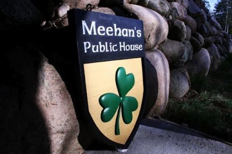 Meehans-Public-House