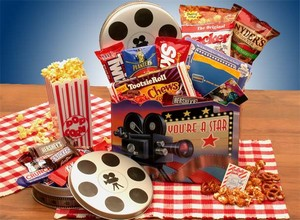 movie gift set