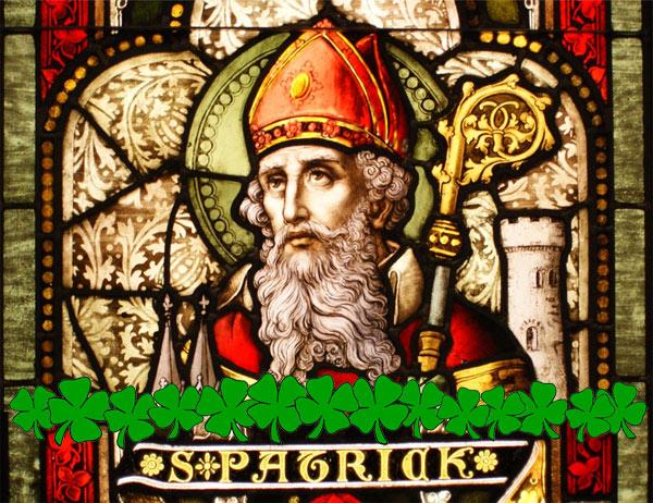 saint-patrick