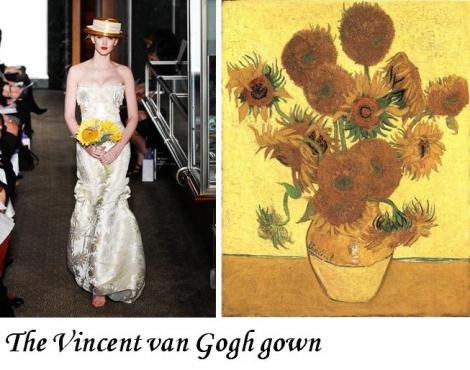 Vincent Van Gogh -carolina-herrera-fashion-2_original