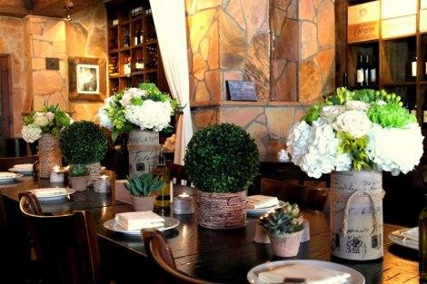 Baraonda Wineroom
