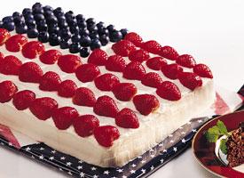 Patriotic Cake 2