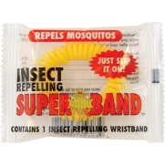 Insect repellantt bracelet