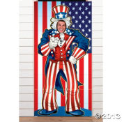 Uncle Sam Photo Banner