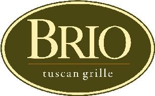 Brio sign