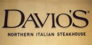 Davio's sign