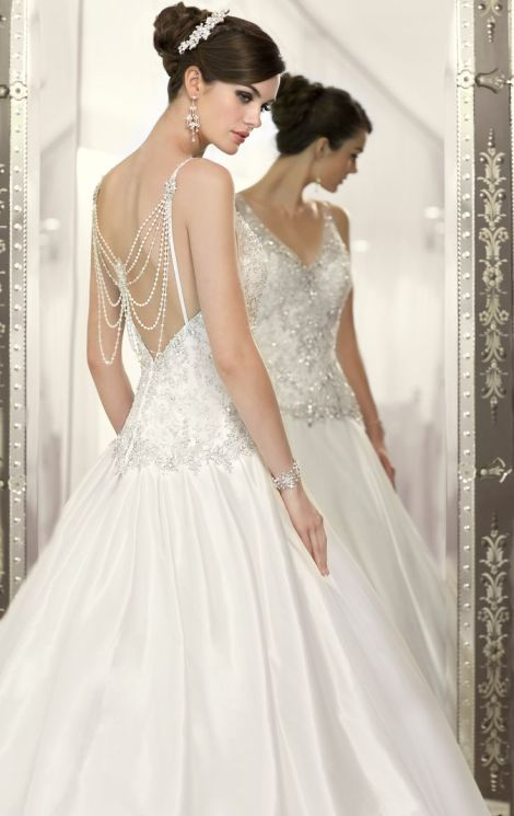 Essense of Australia Available at LaRaines Bridal Boutique