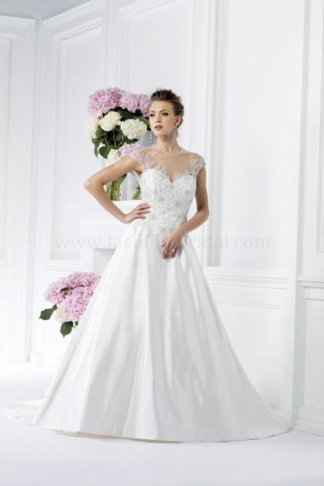 Jasmine Bridal Available at Treasures Formals and Bridal