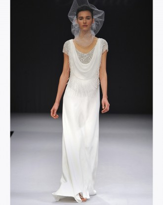 Badgley Mischka Available at LaRaines Bridal Boutique