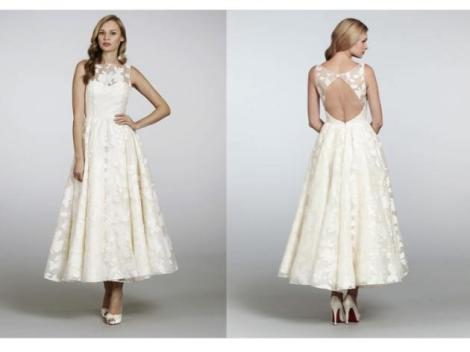 Hayley Page, Hepburn Dress Available at Nordstrom