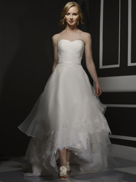Robert Bullock Available at LaRaines Bridal Boutique
