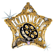 hollywood_star_balloon_gold
