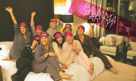 Pajama Party photo