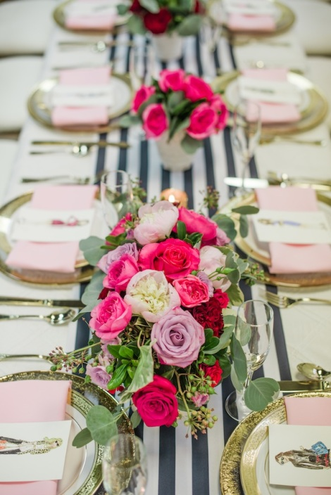 Posh-Floral-Stylized-Valentines-Brunch-7