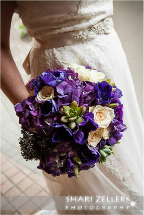 Bouquet by EventScapes ~ shari