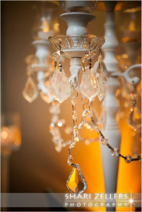 Candlelabra detail by EventScapes ~ Shari