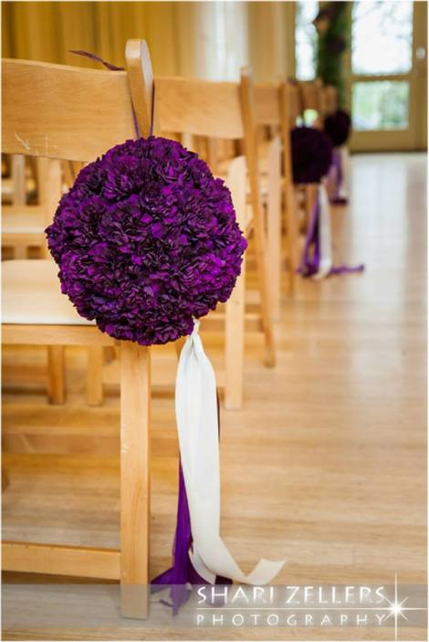 Ceremony POmander by EventScapes ~ Shari