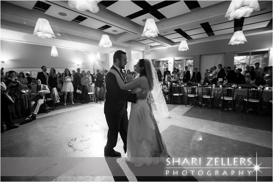 First Dance ~ Shari