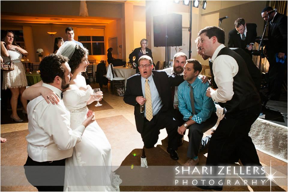 Fraternity Serenade ~ Shari