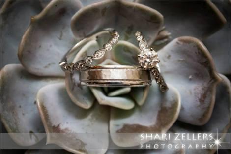 Rings ~ Shari