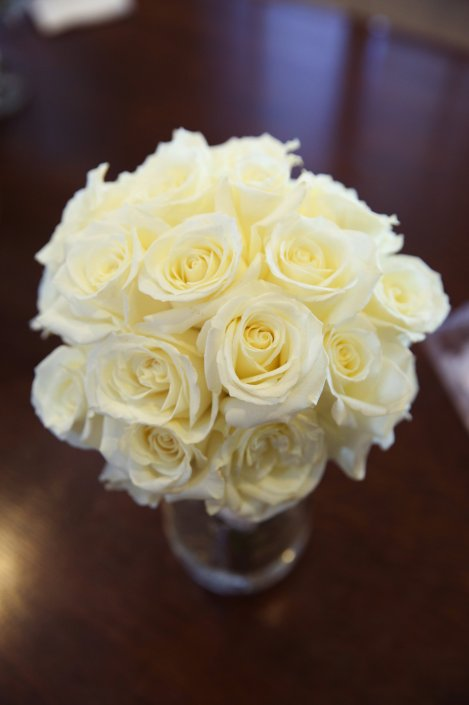 Brides bouquet by Chelsea Floral Design