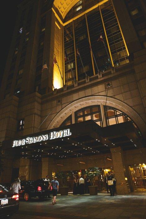 Four Seasons Hotel ~ Atlanta