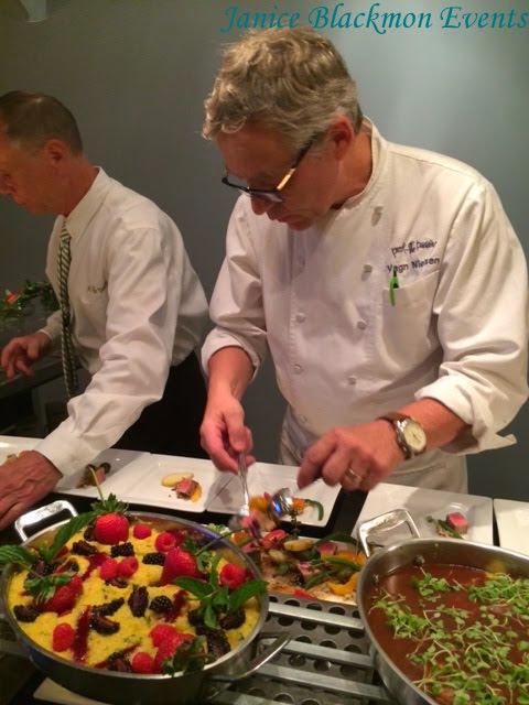 Chef Vagn   JBEvents Blog