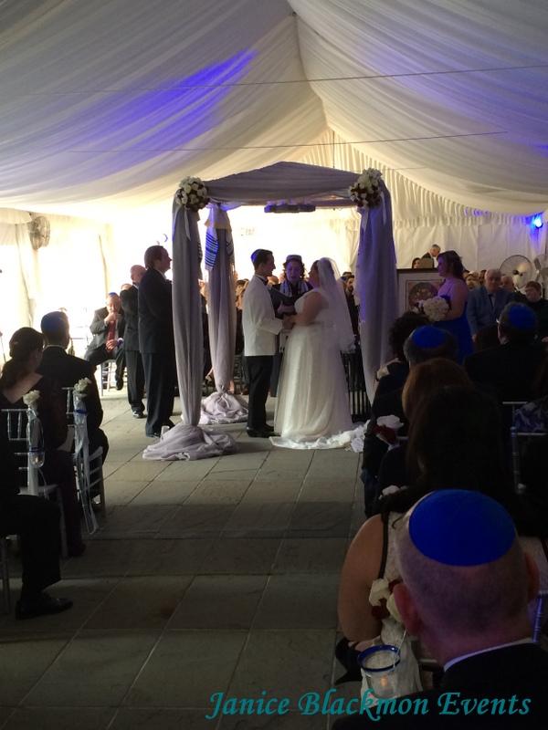 Ceremony by Janice Blackmon Events