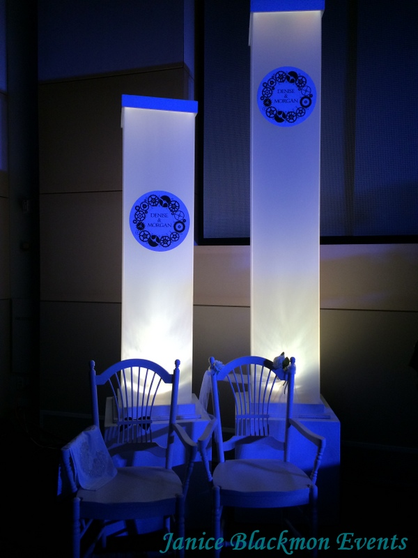 Decor from EventScapes