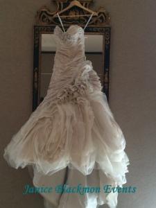The Dress close