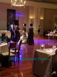 Special Dance of siblings