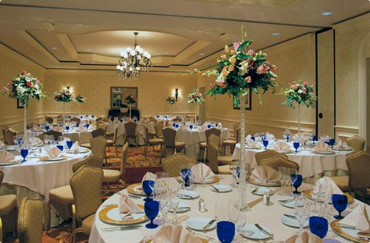 Ritz Carlton St. Armands Jr Ballroom Sarasota