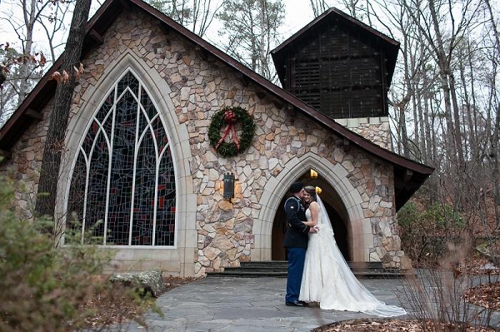 Ashley Davids wedding at Callaway Gardens JBEvents Blog