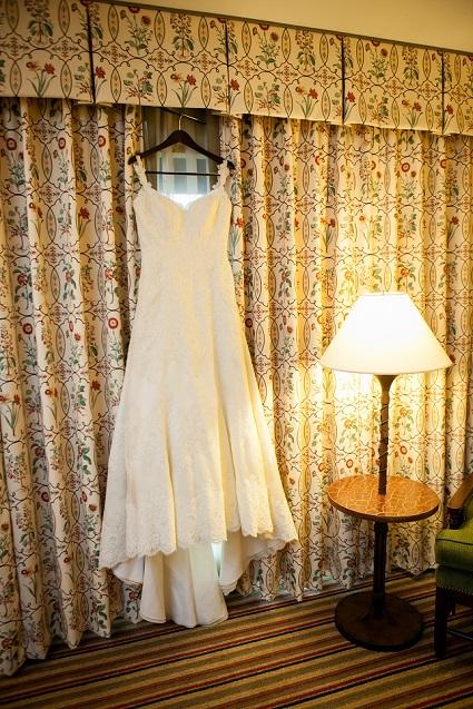 Dress Hanging resized