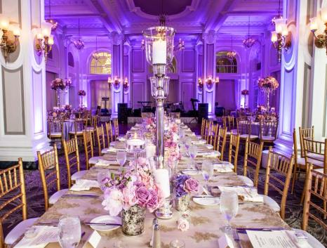 Head Table by Nunn photography for Event Savvy