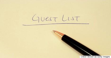 Guest List image